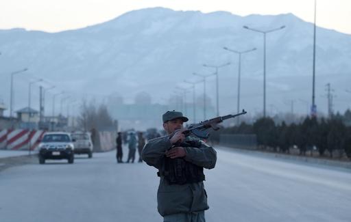 アフガン3都市で爆弾攻撃、48人死亡 UAE大使ら100人負傷