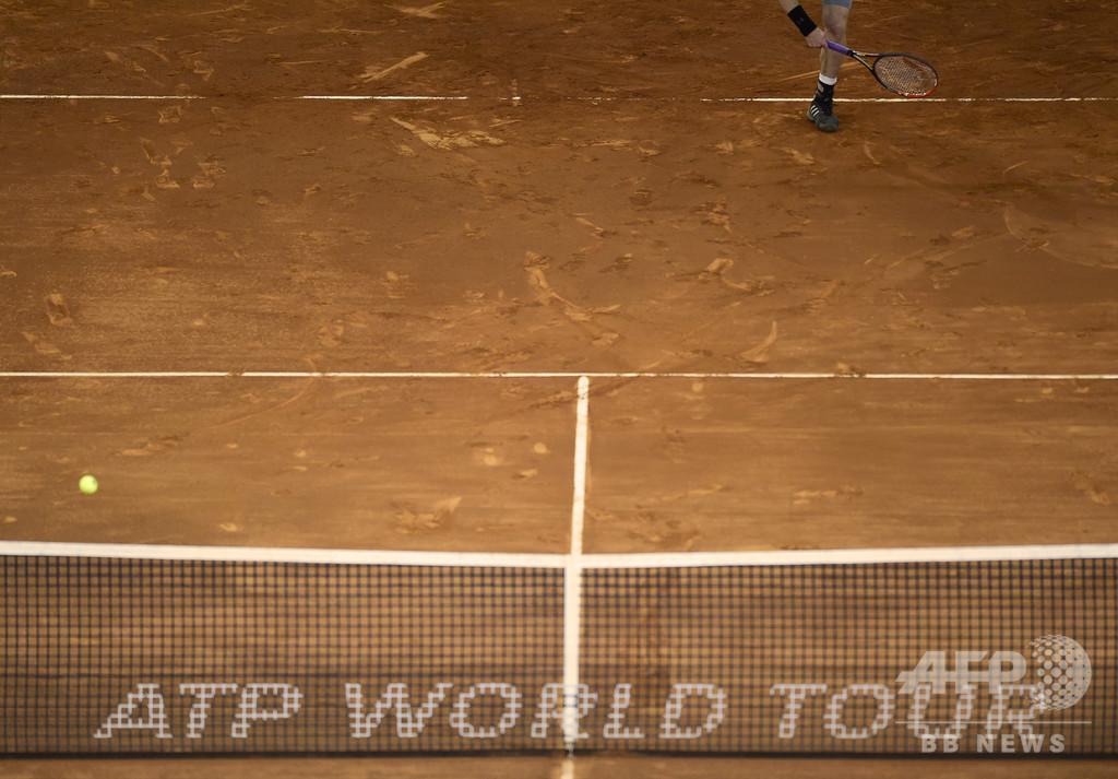 ATP会長は8月再開に自信も警告、「来年になる可能性だってある」