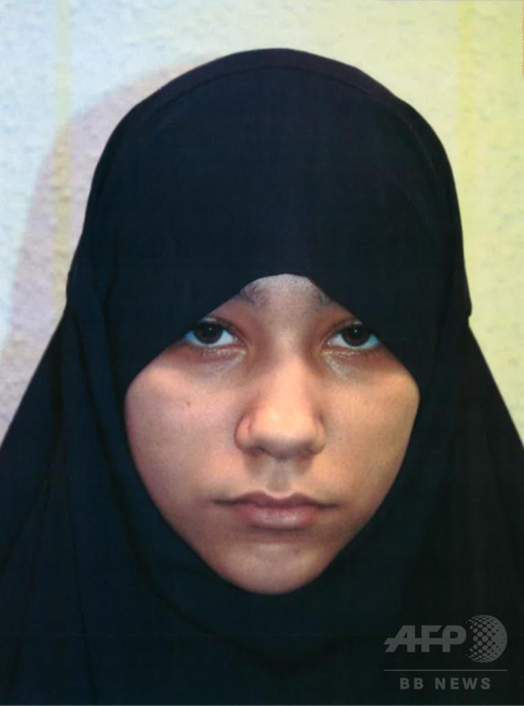 大英博物館への攻撃を計画、10代の女に有罪評決 英国