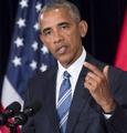比大統領、オバマ氏を侮蔑語で罵倒 米、首脳会談を中止