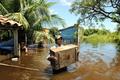 ボリビア、深刻な洪水被害で「国家災害宣言」