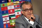 AFC、FIFA次期会長選でのプラティニ氏支持を表明