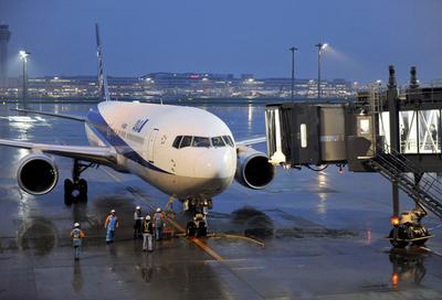 アジアのハブへ、羽田空港の国際線新ターミナル開業