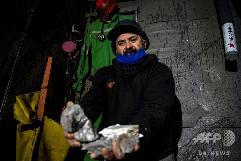 地下の団結、地上の分裂…チリ鉱山落盤事故から10年
