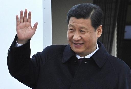 中国の次期指導者、習近平氏の横顔
