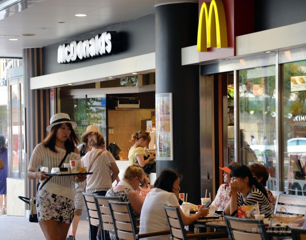 中国食肉問題、日本に飛び火 マクドナルドがナゲット販売停止