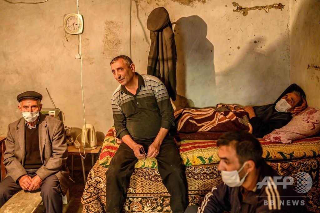 アゼルバイジャンとアルメニアが再び交戦、停戦順守の呼び掛け無視
