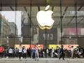 iPhone8発売、中国のアップルファンも冷静 行列ごくわずか