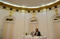 中国がモルディブの土地「収奪」、同国元大統領が非難