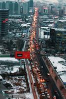 世界第2位の汚染都市、バス高速輸送システムを導入へ