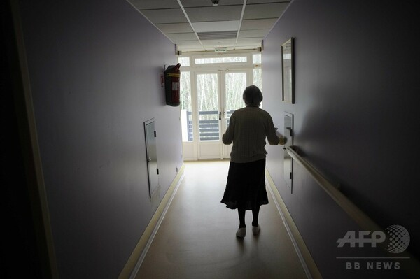 臨床試験薬、アルツハイマー病に「目覚ましい」効果 研究