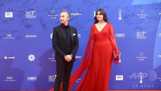第7回北京国際映画祭が閉幕、モニカ・ベルッチや鈴木保奈美も登場