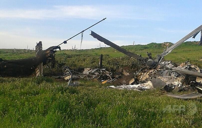 ナゴルノカラバフで戦闘、少なくとも30人死亡 民間人にも死者