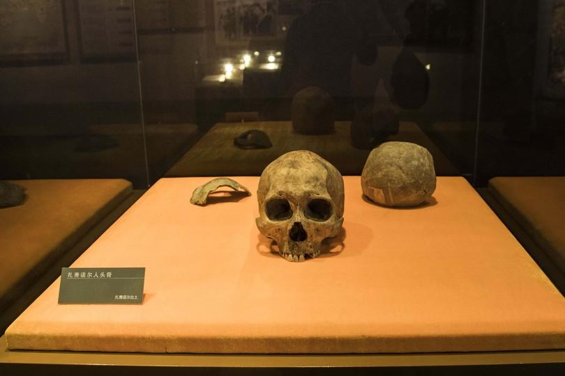 中国最北の古代人「ジャライノール人」、今から1万年以上前に生活