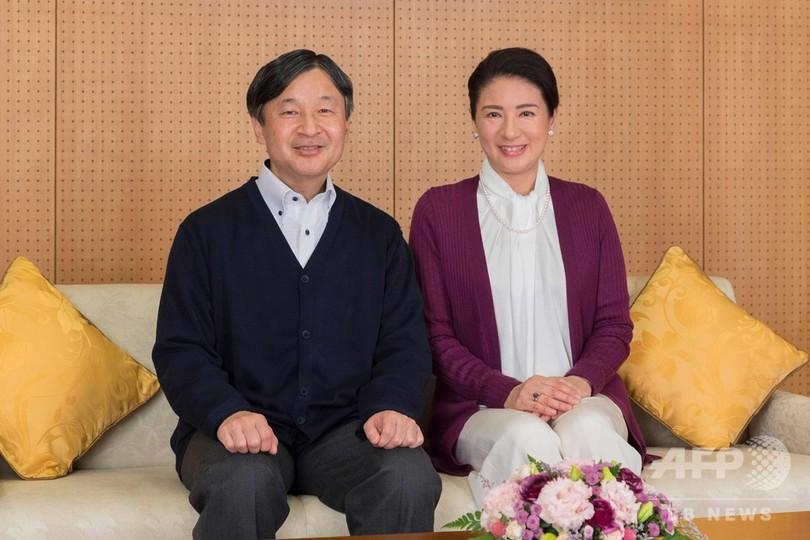 皇太子妃雅子さま、55歳の誕生日