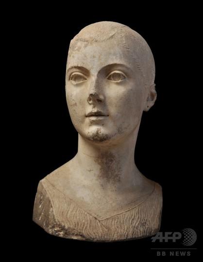 古代ローマの「秘宝」、初公開へ イタリア