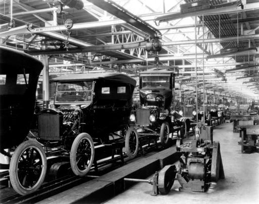 米国の自動車史を変えたフォードの「モデルT」、デビューからまもなく100年