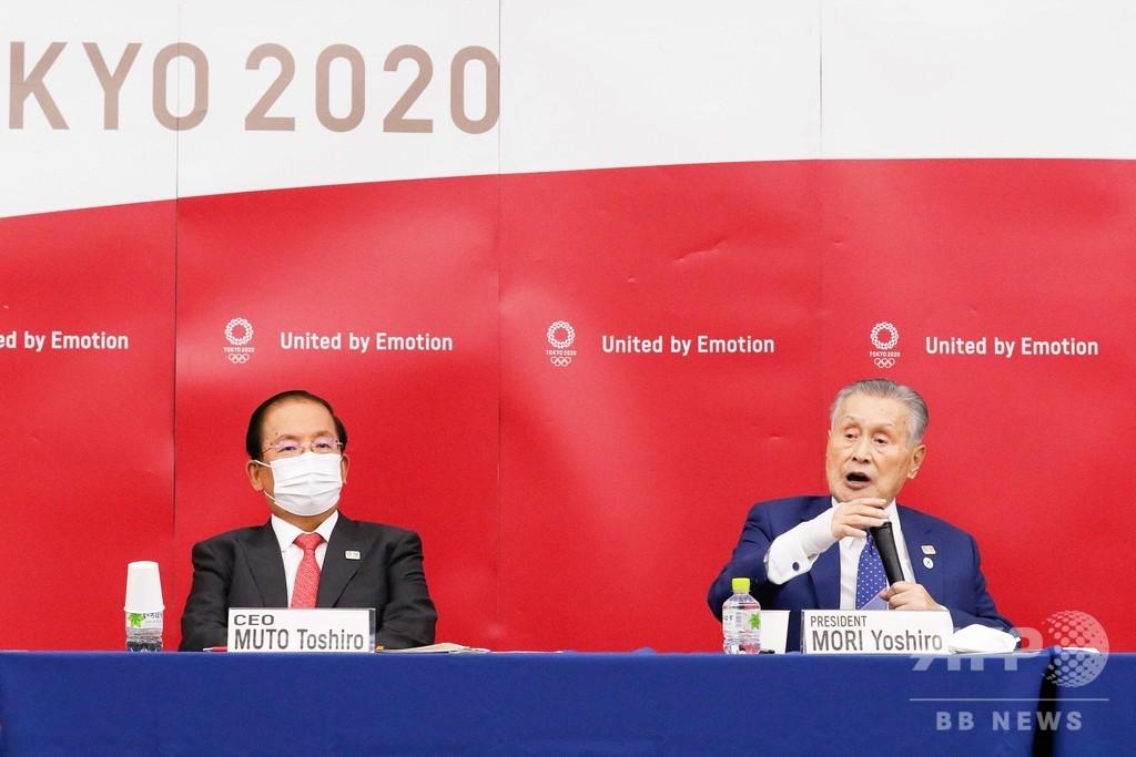 東京五輪の削減額は約300億円、IOC会長「大きな成果」