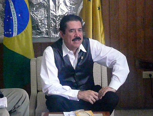 ホンジュラス議会、セラヤ氏の大統領復職を否決