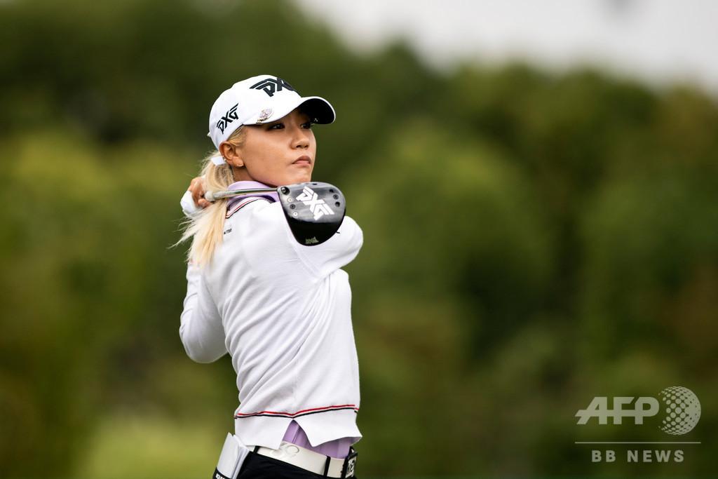 リディア・コーがたどり着いた新境地、天才ゴルフ少女からの脱皮