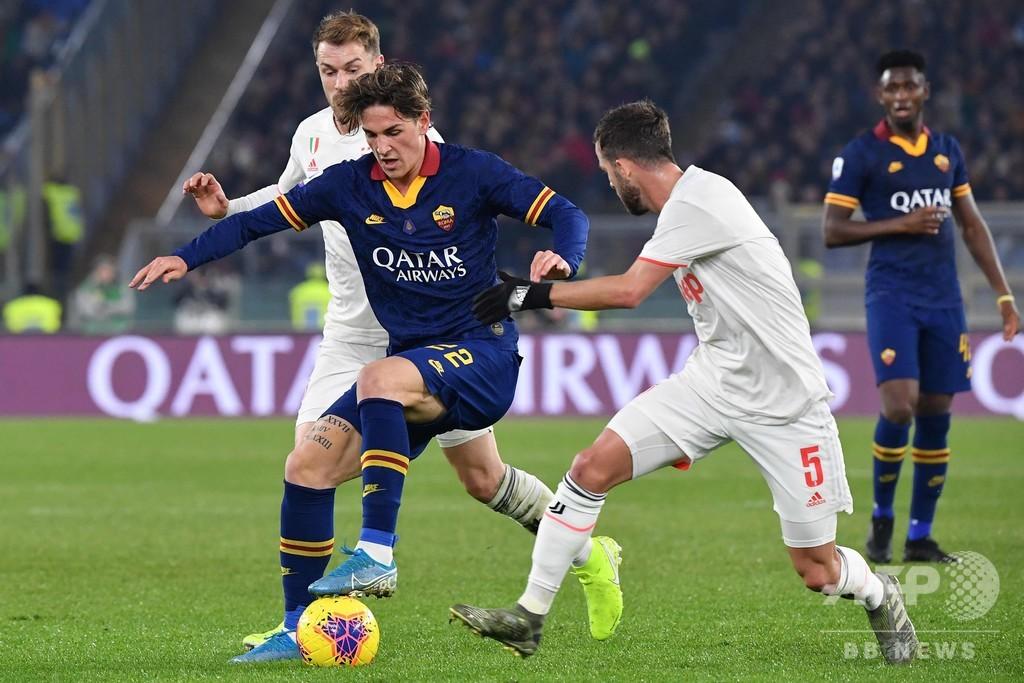 ザニオーロが前十字靱帯断裂、手術成功も欧州選手権欠場の可能性