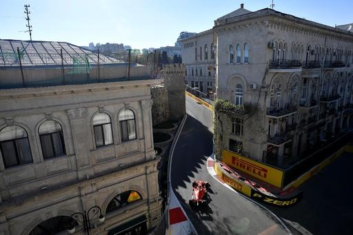 アゼルバイジャンGP延期決定、F1トップは短縮日程での開幕に期待