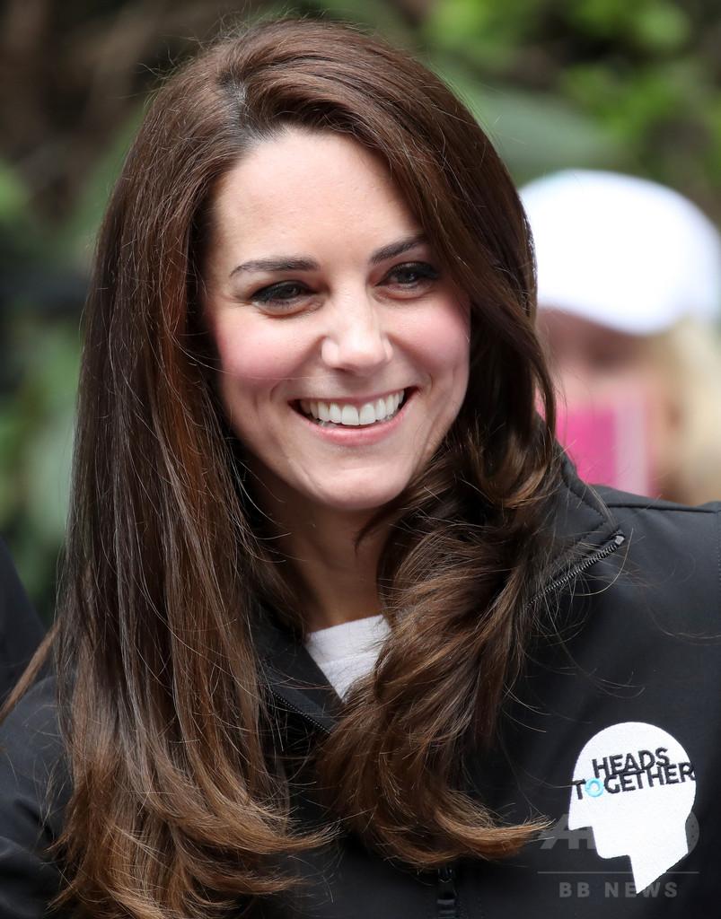 キャサリン妃トップレス写真掲載、英王室が1.8億円の賠償請求