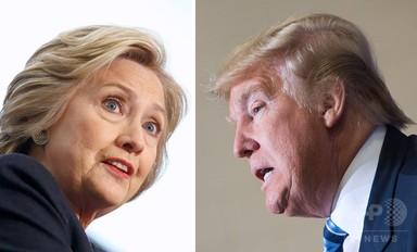 ミズーリ州はトランプ、クリントン両氏勝利 1か月... ミズーリ州はトランプ、クリントン両氏勝利