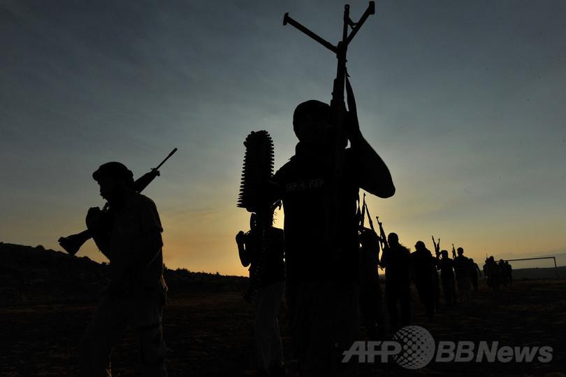 サウジアラビア、ムスリム同胞団などを「テロ組織」に指定
