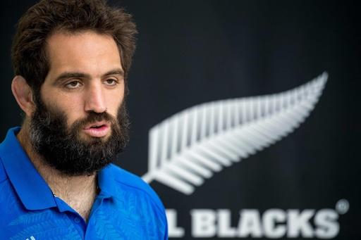 NZホワイトロック「ラグビーはささいなこと」、試合中止が優遇措置との声を否定