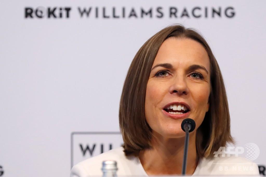ウィリアムズ家、F1撤退を発表 一時代に幕