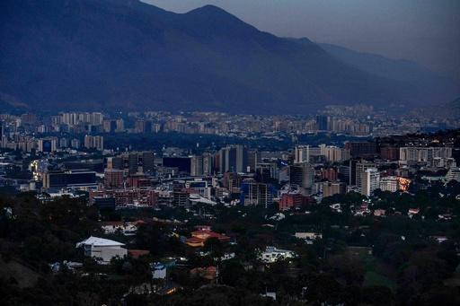 ベネズエラ、大規模停電で人工透析できず 2日間で15人死亡
