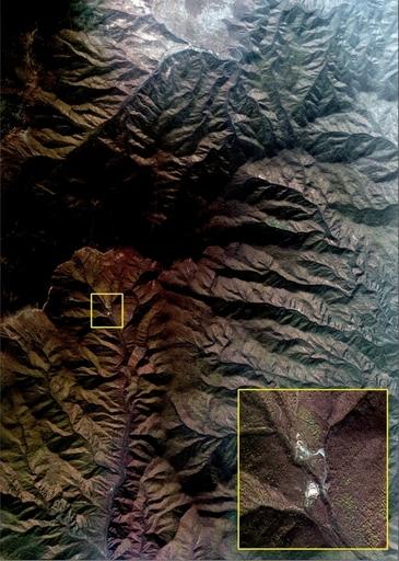 北朝鮮、地下核実験場を新たに建設か 韓国メディア