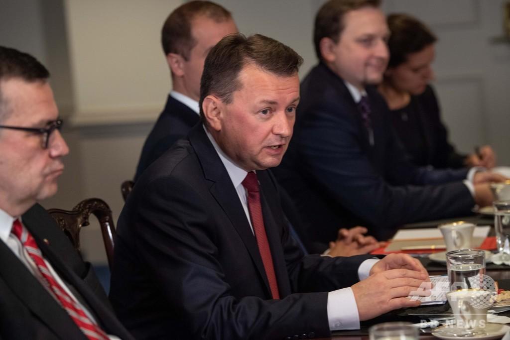 ポーランド、2024年までにサイバー防衛部隊を発足へ 2000人規模