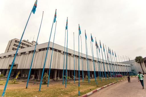 コンゴ政府、駐日大使らを本国召還 「深刻な過失」理由に