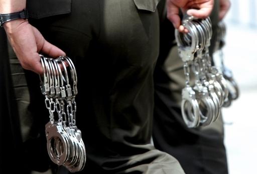 アフリカ南東部マラウイ、刑務所に泥棒でお縄「悪魔にそそのかされた」