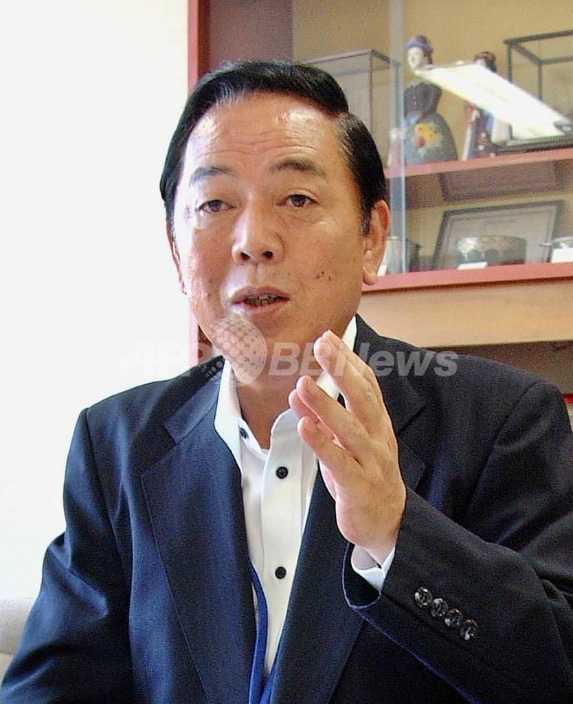 長崎市長射殺の暴力団幹部に死刑、地裁判決