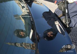 マフィア密告者の兄弟、中国、インドネシア、雪の廬山に雲の滝 中国、大坂なおみ動物たちと触れ合い笑顔