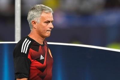 モウリーニョ監督、レアルに敗れるも内容には一定の満足感