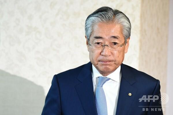 JOC竹田会長、6月で退任の意向表明