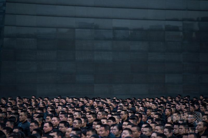 【特集】AFPのベストショット:12月8~15日
