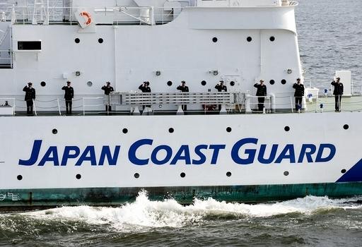 中国漁船船長を逮捕 領海内で操業の疑い 長崎