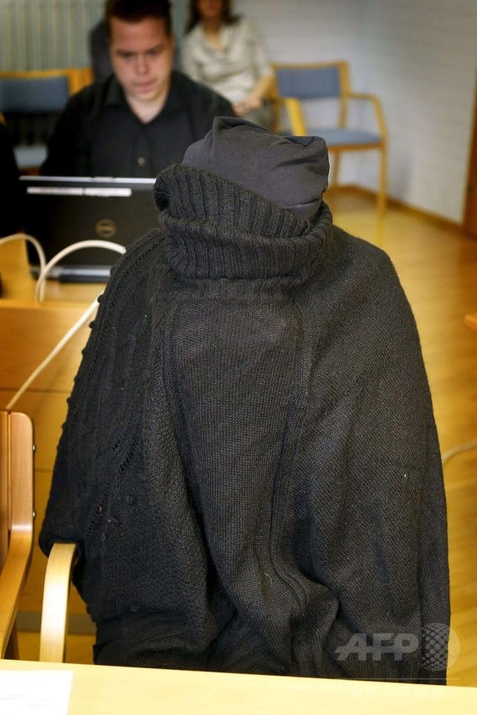 出産した赤ちゃん5人を殺害、母親に終身刑 フィンランド