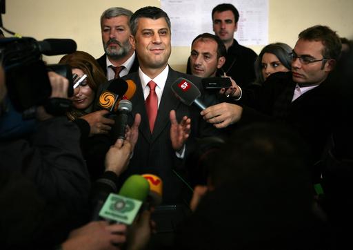 コソボ議会選挙、独立派のコソボ民主党が勝利宣言
