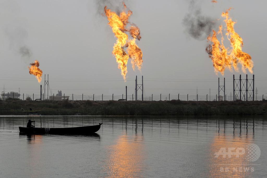 バーレーン、過去最大の油田発見 「既存の埋蔵量圧倒」