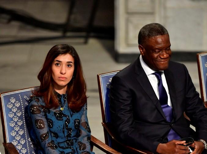 紛争下の性暴力撲滅決議、米の反対で内容薄まる 国連安保理