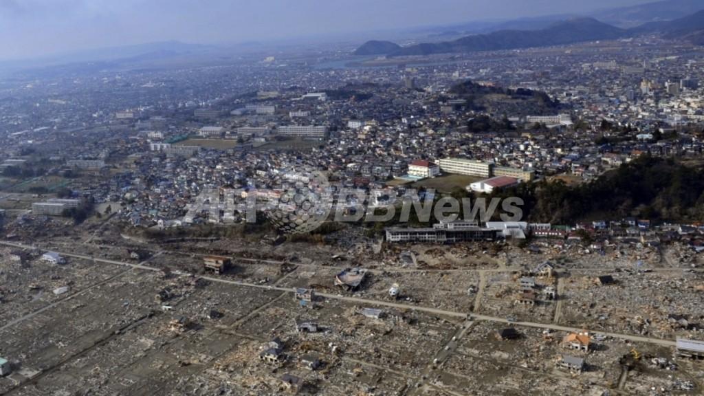 東日本大震災から1年、石巻で語られる「幽霊」の噂