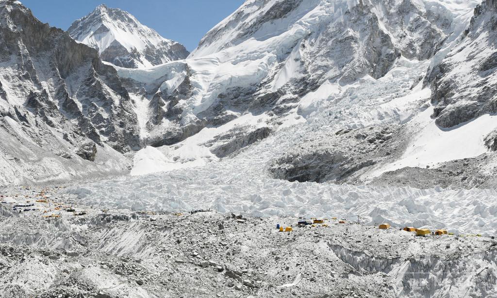 世界遺産の氷河、今世紀中に半数が消失の恐れ 温暖化の影響