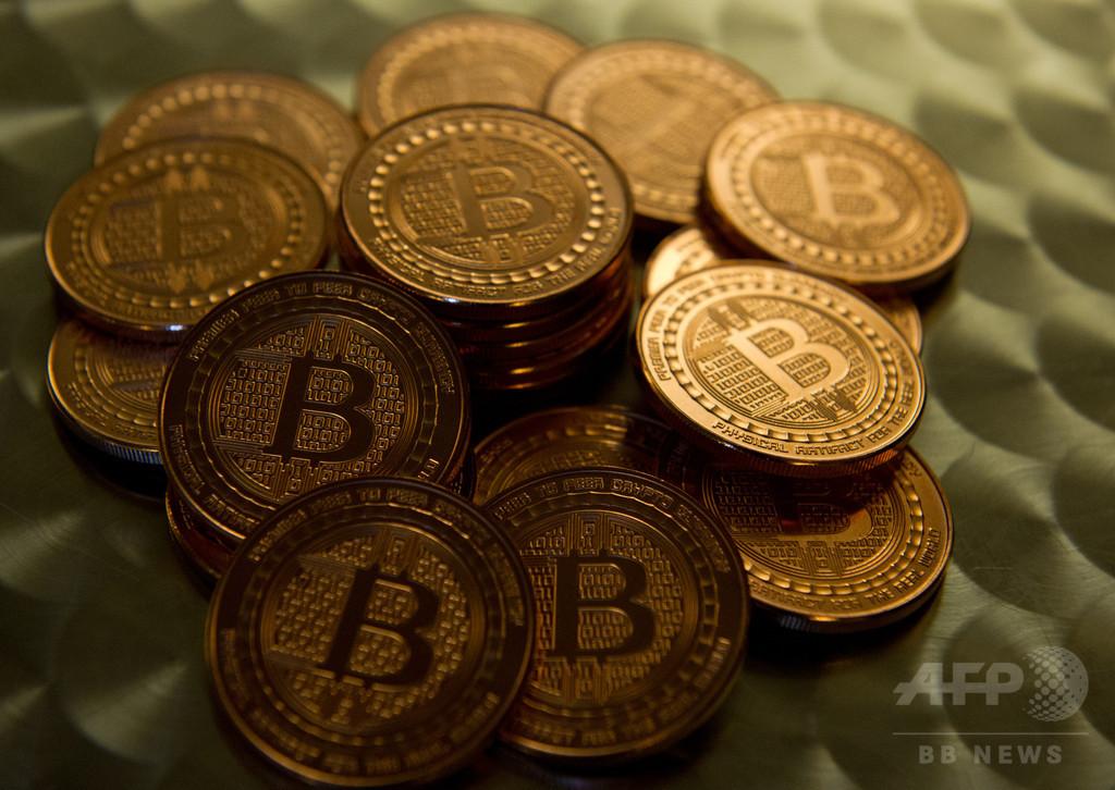 仮想通貨の「財布」、オランダ男性手にマイクロチップ埋め込む