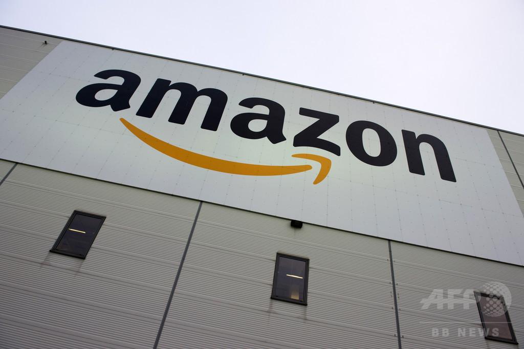 アマゾン、スマートディスプレーを日本でも発売